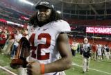 Alabama Runningback Eddie Lacy to Meet with the St. Louis Rams