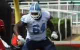 Tennessee Titans 7 Round Mock Draft