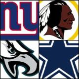 Draft Central: NFC East