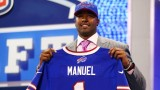 Is E.J. Manuel The Answer To Buffalo's Problems?