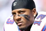 Stevie Johnson Tweets North Korea Should Bomb Foxboro Stadium